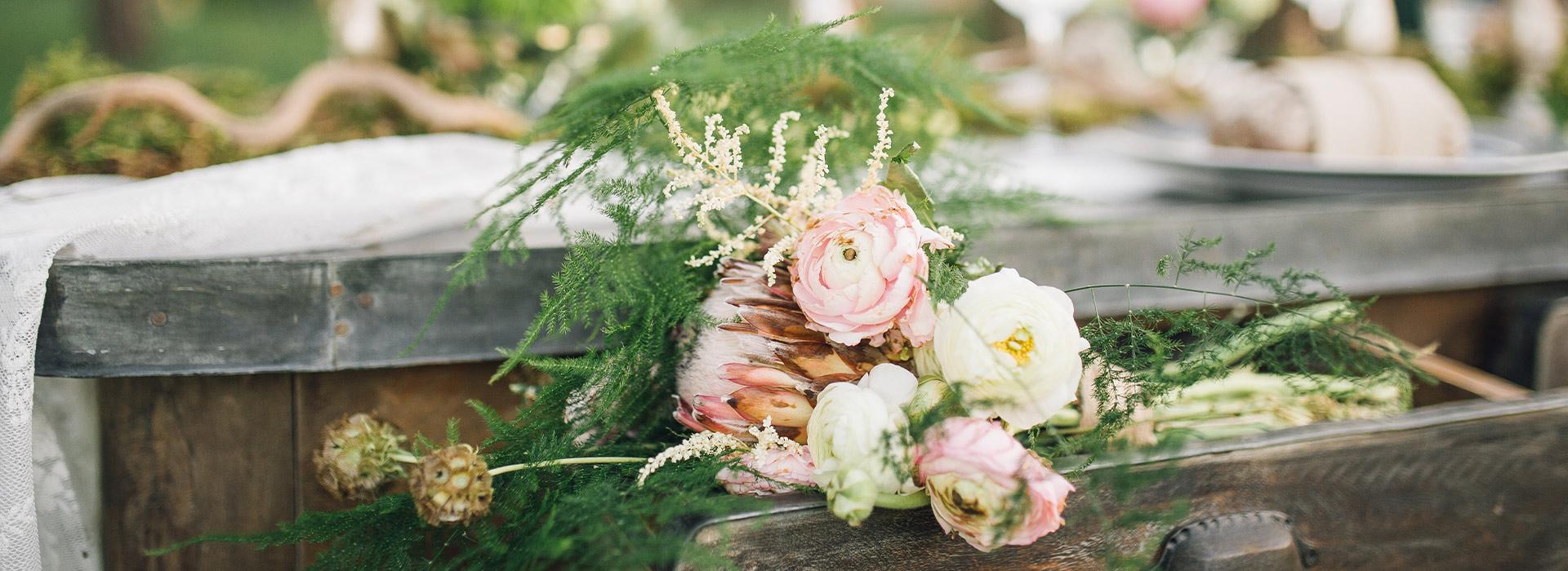 4 Seasons Weddings